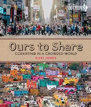 OURS TO SHARE by Kari Jones