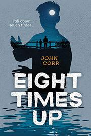 EIGHT TIMES UP by John Corr