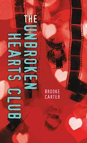THE UNBROKEN HEARTS CLUB by Brooke Carter