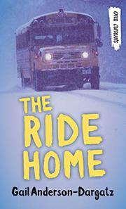 THE RIDE HOME by Gail Anderson-Dargatz