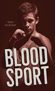 BLOOD SPORT by Tash McAdam