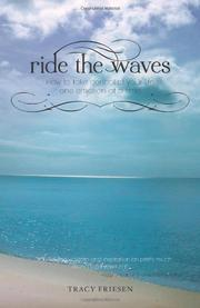 Ride the Waves by Tracy Friesen