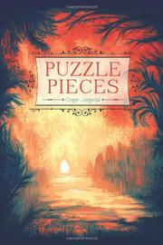 Puzzle Pieces by Ginger Jorgental