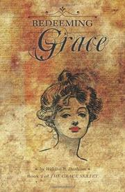Redeeming Grace by Weldon B. Durham