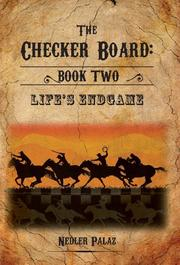 The Checker Board Book 2 by Nedler Palaz