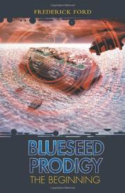 BLUESEED PRODIGY by Frederick Ford