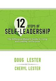 12 Steps of Self-Leadership by Doug Lester