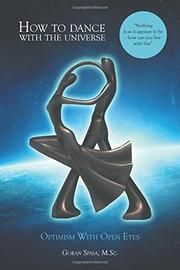 How to Dance with the Universe by Goran Spasa