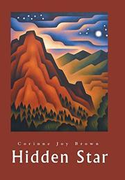Hidden Star by Corinne Joy Brown
