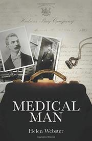 Medical Man by Helen Webster