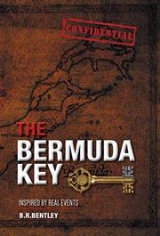 The Bermuda Key by B.R. Bentley