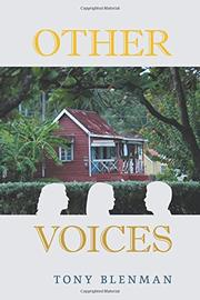Other Voices by Tony Blenman