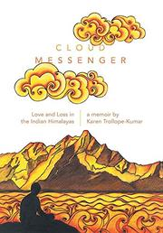 CLOUD MESSENGER by Karen Trollope-Kumar