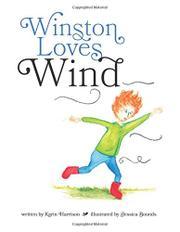 Winston Loves Wind by Karin Harrison