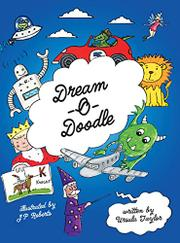 Dream-O-Doodle by Ursula Taylor