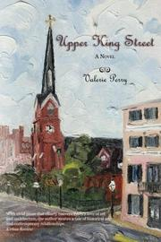 UPPER KING STREET by Valerie Perry