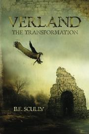 VERLAND by B. E. Scully