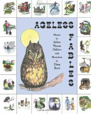 AGELESS FABLES by Seldon Thomas Childers