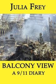 BALCONY VIEW by Julia Frey
