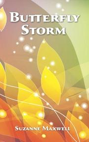 BUTTERFLY STORM by Suzanne Maxwell