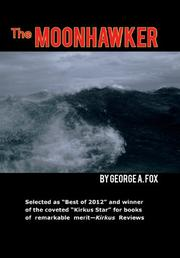 THE MOONHAWKER by George A. Fox