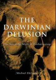 THE DARWINIAN DELUSION by Michael Ebifegha