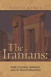 THE IRANIANS by Parviz Saney