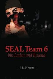 SEAL TEAM 6 by J.L. Narmi