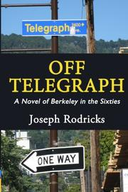 OFF TELEGRAPH by Joseph V. Rodricks