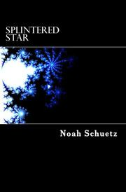 Cover art for Splintered Star