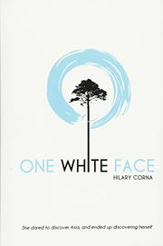 ONE WHITE FACE by Hilary Corna