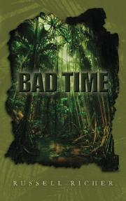 BAD TIME by Russell Richer