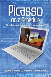 PICASSO ON A SCHEDULE by Kenneth Abernethy