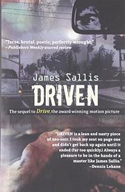 Cover art for DRIVEN