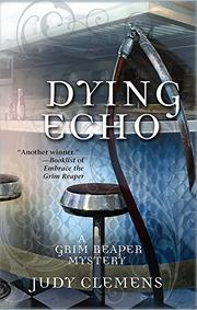DYING ECHO by Judy Clemens
