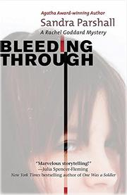 Cover art for BLEEDING THROUGH