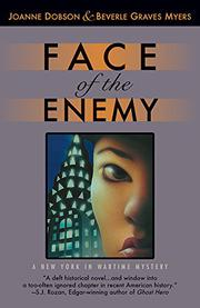 FACE OF THE ENEMY by Joanne Dobson