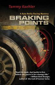 Cover art for BRAKING POINTS