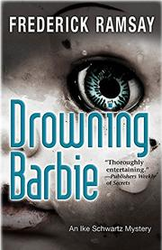 DROWNING BARBIE by Frederick Ramsay