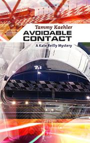 AVOIDABLE CONTACT by Tammy Kaehler