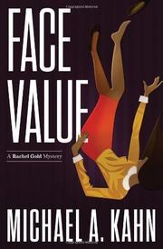 FACE VALUE by Michael Kahn