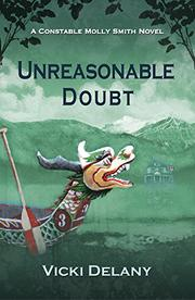 UNREASONABLE DOUBT by Vicki Delany