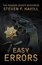 EASY ERRORS by Steven F. Havill