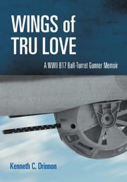 WINGS OF TRU LOVE by Kenneth C. Drinnon