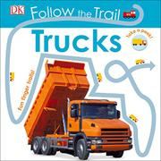 TRUCKS by DK Publishing