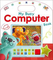 MY BUSY COMPUTER BOOK by Caryn Jenner