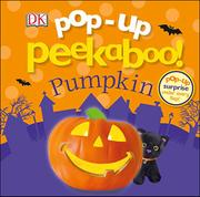 POP-UP PEEKABOO PUMPKIN by DK Publishing