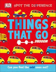 THINGS THAT GO by Violet Peto