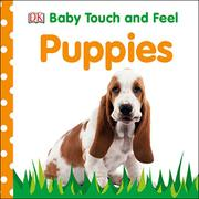PUPPIES by DK Publishing
