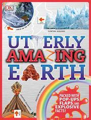 UTTERLY AMAZING EARTH by Dougal  Jerram